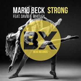 MARIO BECK FEAT. DAVID B. WHITLEY - STRONG